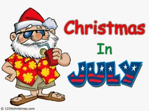 Christmas In July Clipart Free.Borough Of Wildwood Crest Events Festivals
